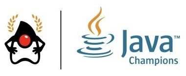 Java Champion Logo