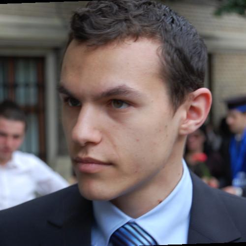 Vasile Mihali