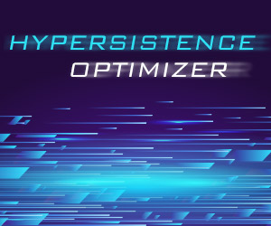 Hypersistence Optimizer rocks!