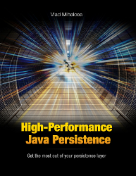 High-Performance Java Persistence rocks!