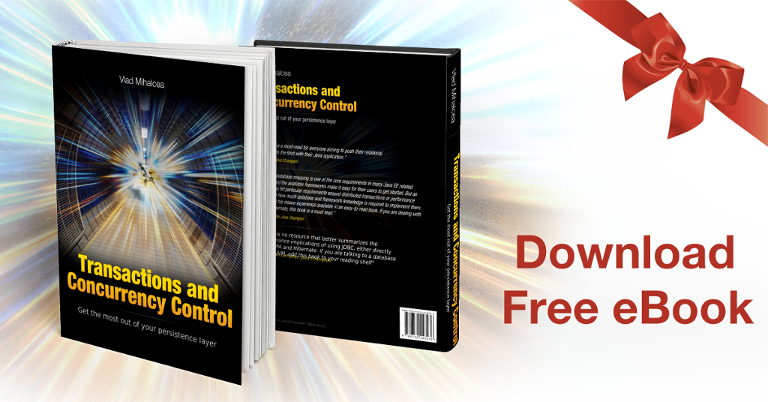 Transactions and Concurrency Control eBook