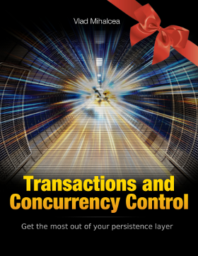 Free eBook - Transactions and Concurrency Control